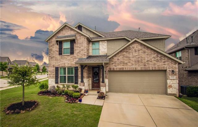 7337 Desert Willow Drive, Denton, TX 76208 (MLS #14081728) :: Real Estate By Design