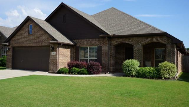 1157 Cardinal Ridge Road, Burleson, TX 76028 (MLS #14082003) :: The Mitchell Group