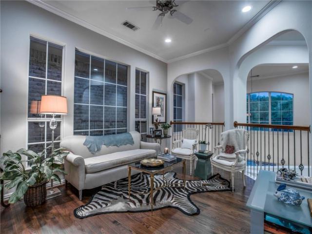 7311 Inwood Road, Dallas, TX 75209 (MLS #14082074) :: The Hornburg Real Estate Group