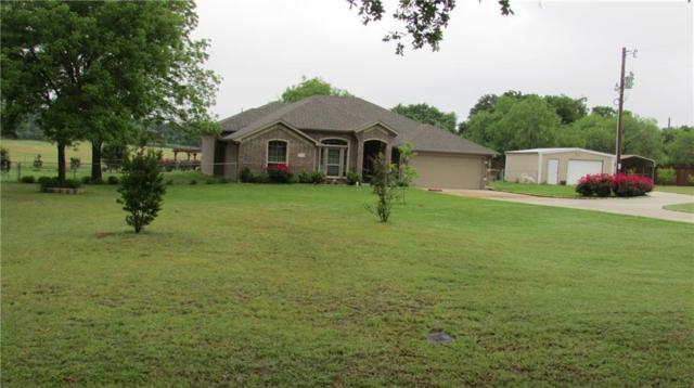 4333 County Road 1103, Grandview, TX 76050 (MLS #14082081) :: Potts Realty Group