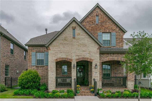 4270 Sevilla Drive, Frisco, TX 75034 (MLS #14082178) :: RE/MAX Landmark