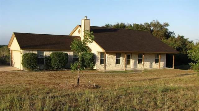 301 Crumley Lane, Gatesville, TX 76528 (MLS #14082211) :: RE/MAX Town & Country