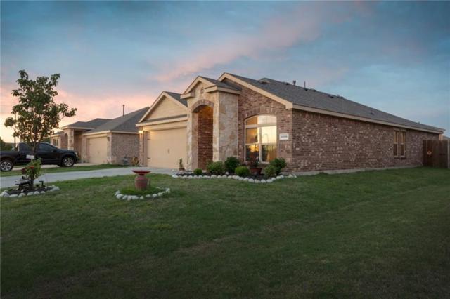 1405 Pampa Grass Drive, Princeton, TX 75407 (MLS #14082214) :: Lynn Wilson with Keller Williams DFW/Southlake