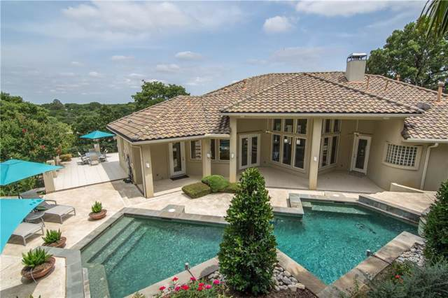 3028 Mountainview Court, Grapevine, TX 76051 (MLS #14082573) :: The Tierny Jordan Network