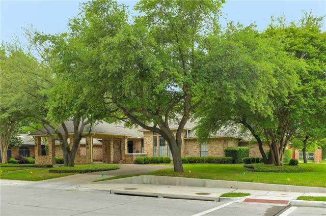 1805 Alexander Drive, Waxahachie, TX 75165 (MLS #14082578) :: RE/MAX Town & Country