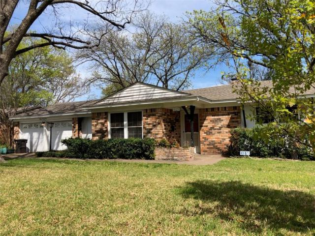 6025 Wester Avenue, Fort Worth, TX 76133 (MLS #14082589) :: Real Estate By Design