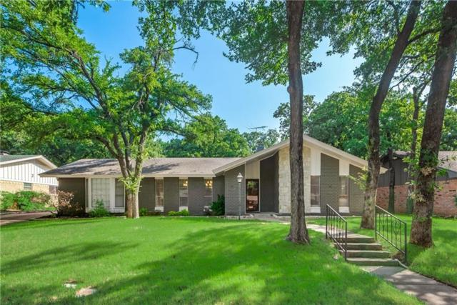 1308 W Redbud Drive, Hurst, TX 76053 (MLS #14082621) :: Baldree Home Team