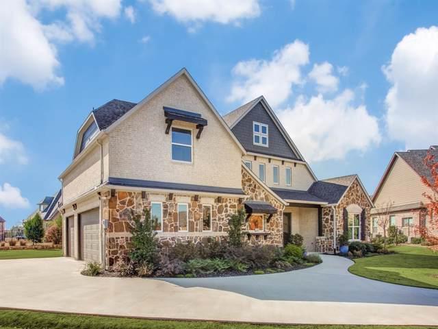 8225 Sawgrass Lane, Denton, TX 76226 (MLS #14082954) :: Real Estate By Design