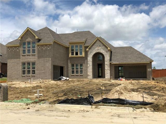 5226 Magnolia Lane, Sachse, TX 75048 (MLS #14083029) :: Lynn Wilson with Keller Williams DFW/Southlake