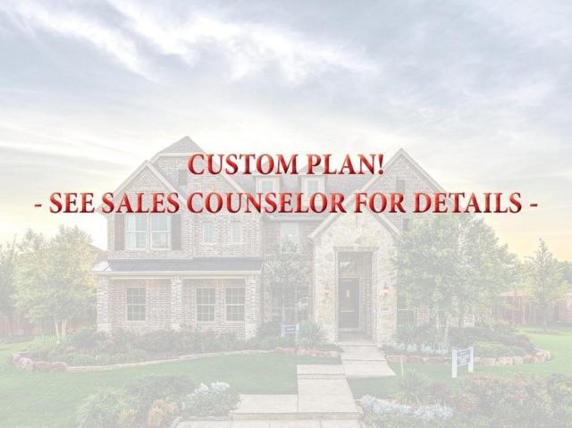 4125 Frontera Vista Drive, Fort Worth, TX 76179 (MLS #14083059) :: The Hornburg Real Estate Group