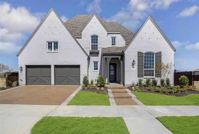 1805 Sable Bay Lane, Arlington, TX 76005 (MLS #14083061) :: Baldree Home Team
