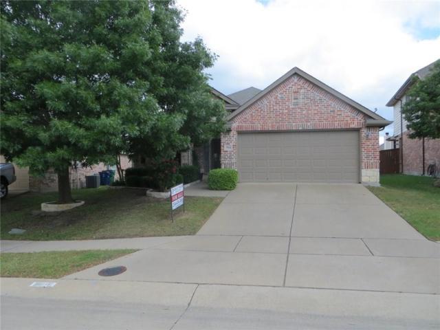 3516 Foxfield Trail, Mckinney, TX 75071 (MLS #14083081) :: The Hornburg Real Estate Group