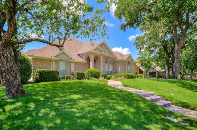 1403 Waterwood Drive, Mansfield, TX 76063 (MLS #14083251) :: Performance Team