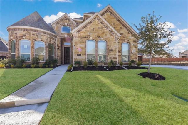 4113 Las Colina Dr, Fort Worth, TX 76179 (MLS #14083260) :: Baldree Home Team