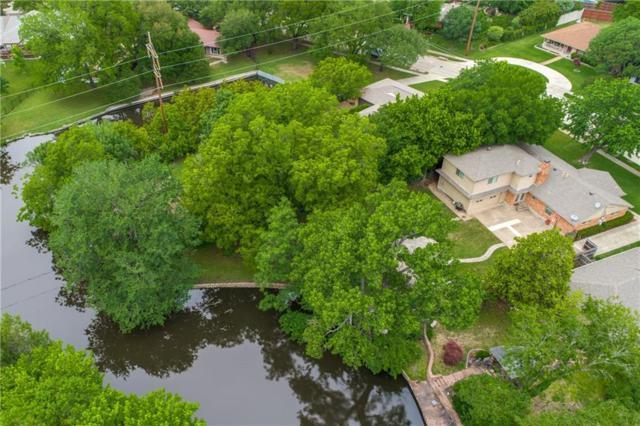 807 Blue Lake Circle, Richardson, TX 75080 (MLS #14083286) :: The Good Home Team