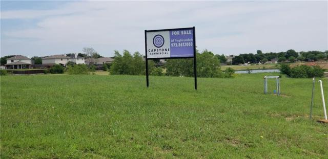 1135 Eldorado Parkway E, Little Elm, TX 75068 (MLS #14083333) :: The Kimberly Davis Group