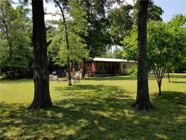 165 Yorkshire Drive, Gordonville, TX 76245 (MLS #14083345) :: RE/MAX Town & Country