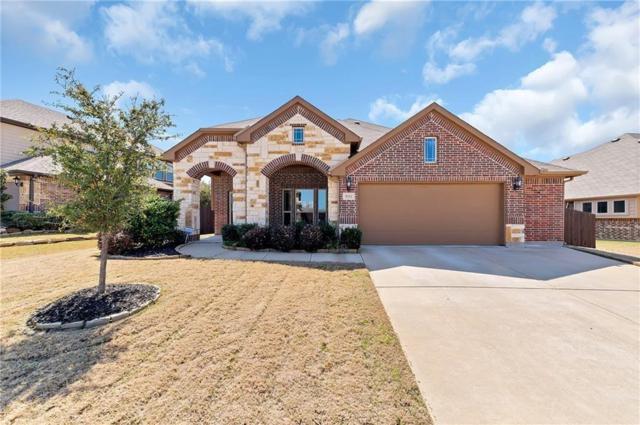 8212 Yukon Lane, Aubrey, TX 76227 (MLS #14083454) :: Real Estate By Design