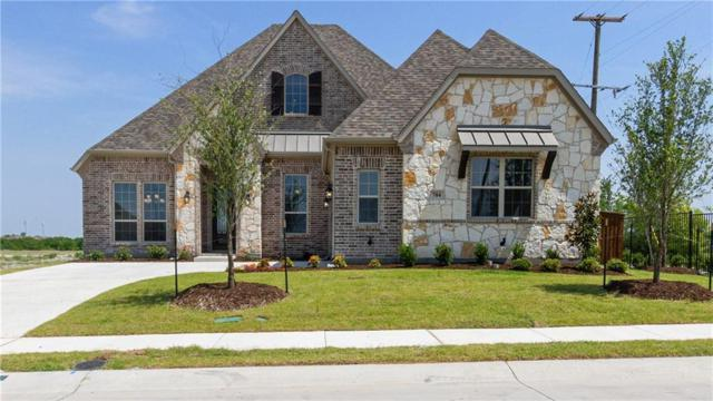 704 Montrose, Rockwall, TX 75087 (MLS #14083537) :: Real Estate By Design