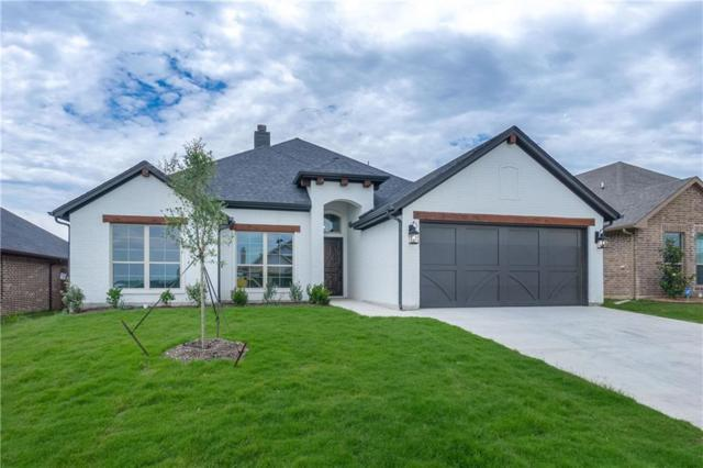 1436 Town Creek Circle, Weatherford, TX 76086 (MLS #14083695) :: Magnolia Realty