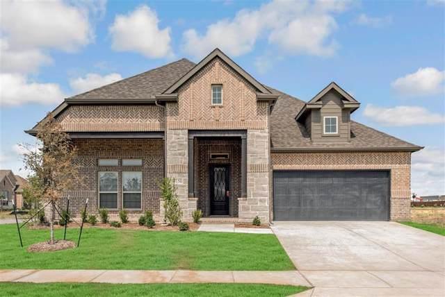 3150 Westminster Drive, Prosper, TX 75078 (MLS #14083795) :: Lynn Wilson with Keller Williams DFW/Southlake