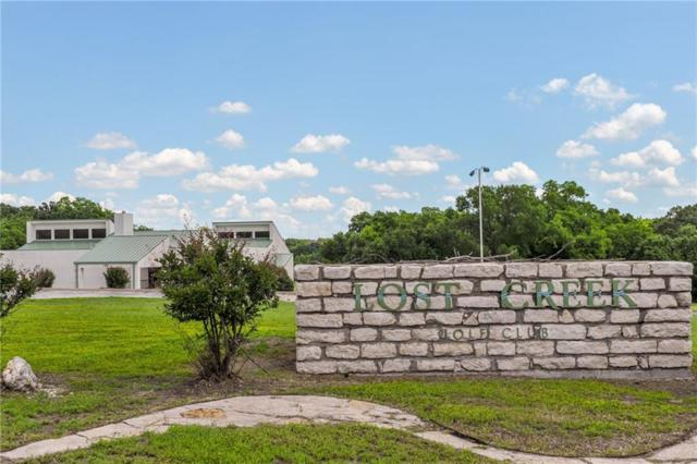 4101 Lost Creek Boulevard, Fort Worth, TX 76008 (MLS #14083954) :: RE/MAX Town & Country