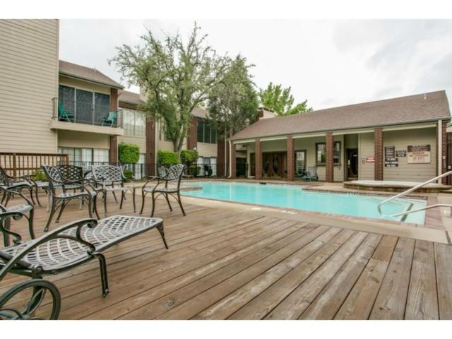 5100 Verde Valley Lane #228, Dallas, TX 75254 (MLS #14084190) :: Van Poole Properties Group