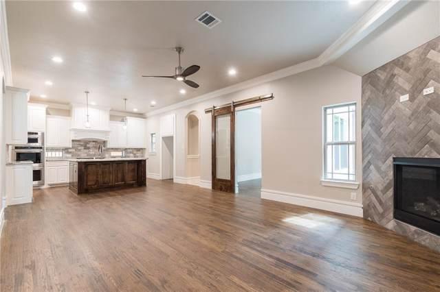 3221 Sweetbriar Lane, Fort Worth, TX 76109 (MLS #14084252) :: North Texas Team   RE/MAX Lifestyle Property