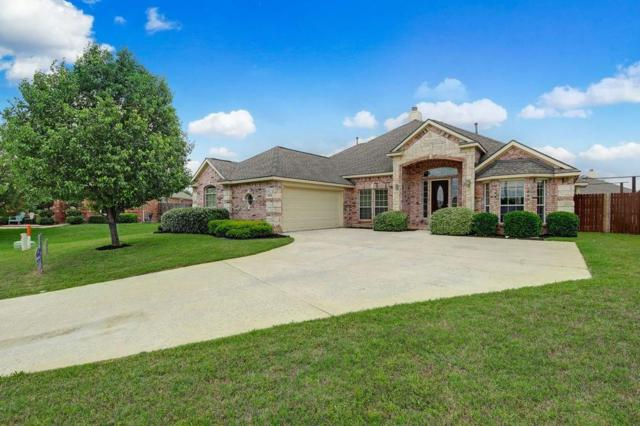 13856 Ranch Horse Run, Fort Worth, TX 76052 (MLS #14084284) :: The Hornburg Real Estate Group
