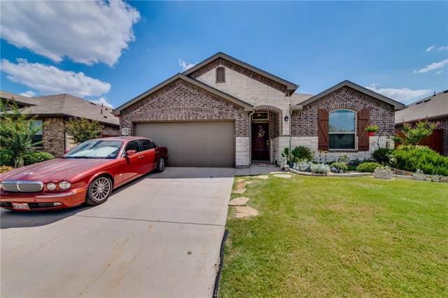 2118 Blakehill Drive, Heartland, TX 75126 (MLS #14084297) :: The Real Estate Station
