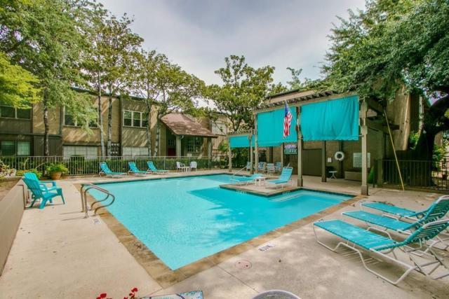 10401 High Hollows Drive #201, Dallas, TX 75230 (MLS #14084298) :: Baldree Home Team