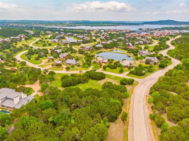1051 Scenic Drive, Graford, TX 76449 (MLS #14084383) :: Lynn Wilson with Keller Williams DFW/Southlake