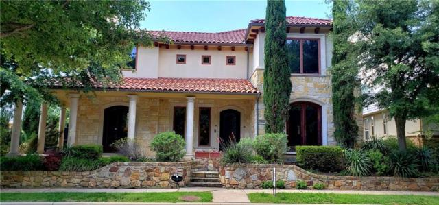 5904 Squeezepenny Lane, Mckinney, TX 75070 (MLS #14084494) :: The Rhodes Team
