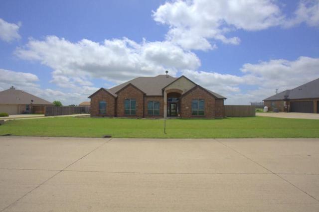 126 Davenport Lane, Waxahachie, TX 75165 (MLS #14084646) :: The Hornburg Real Estate Group