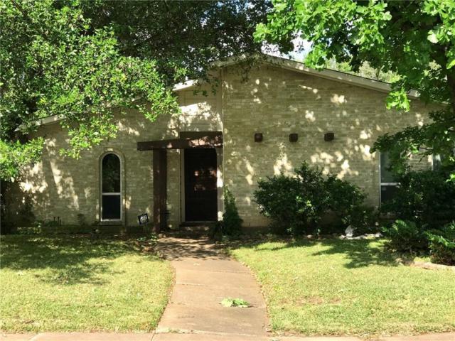 4112 Santa Barbara Drive, Dallas, TX 75214 (MLS #14084879) :: Robbins Real Estate Group
