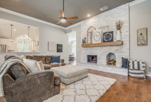 708 Bel Air Drive, Allen, TX 75013 (MLS #14085001) :: Kimberly Davis & Associates