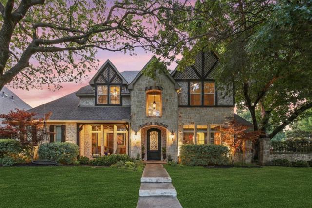 6929 Charade Drive, Dallas, TX 75214 (MLS #14085086) :: Robbins Real Estate Group