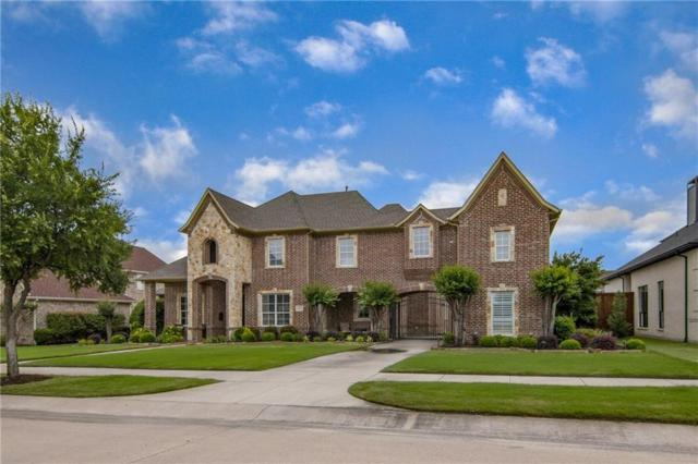 2625 Dame Brisen Drive, Lewisville, TX 75056 (MLS #14085526) :: The Heyl Group at Keller Williams