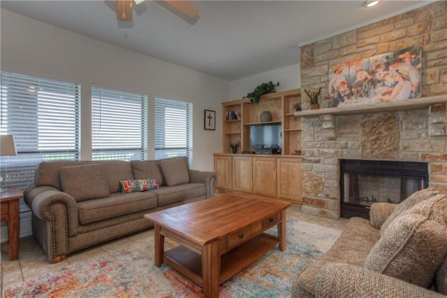 1001 Eagle Point Circle, Possum Kingdom Lake, TX 76449 (MLS #14085683) :: Kimberly Davis & Associates