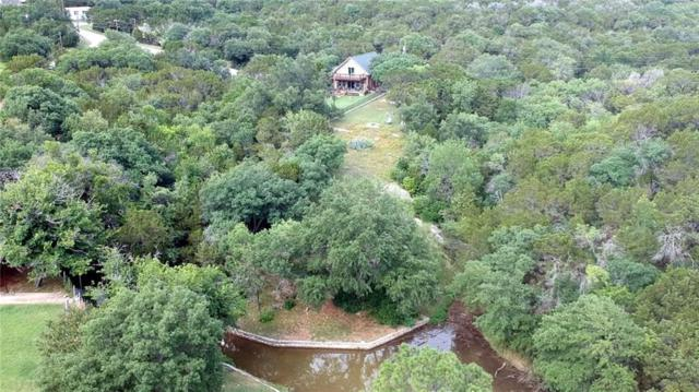 1006 Western Hills Court, Granbury, TX 76049 (MLS #14085851) :: RE/MAX Town & Country