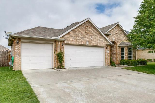 629 Rosarita Road, Arlington, TX 76002 (MLS #14086032) :: The Hornburg Real Estate Group