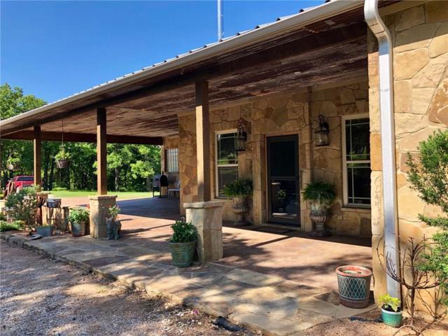 4041 Old Garner Road, Weatherford, TX 76088 (MLS #14086068) :: Magnolia Realty