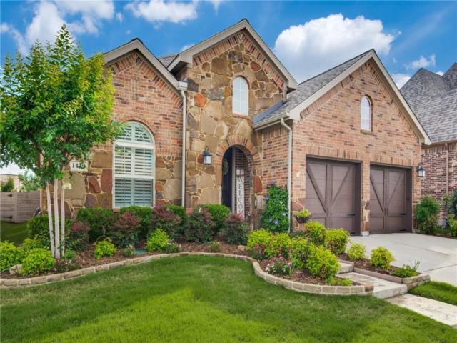 1413 1st Street, Argyle, TX 76226 (MLS #14086280) :: North Texas Team | RE/MAX Lifestyle Property