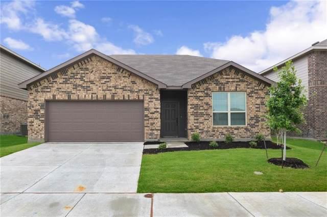 6276 Jackstaff Drive, Fort Worth, TX 76179 (MLS #14086500) :: Baldree Home Team
