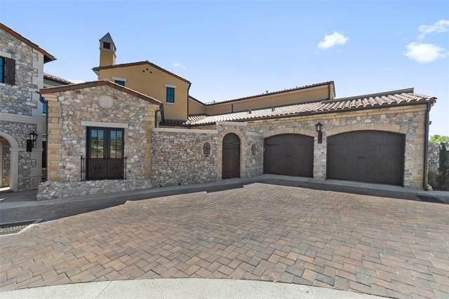 10 Comillas, Westlake, TX 76262 (MLS #14086588) :: The Hornburg Real Estate Group