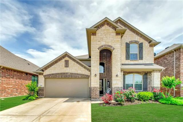 1708 Woodlawn Trail, Prosper, TX 75078 (MLS #14086852) :: Real Estate By Design