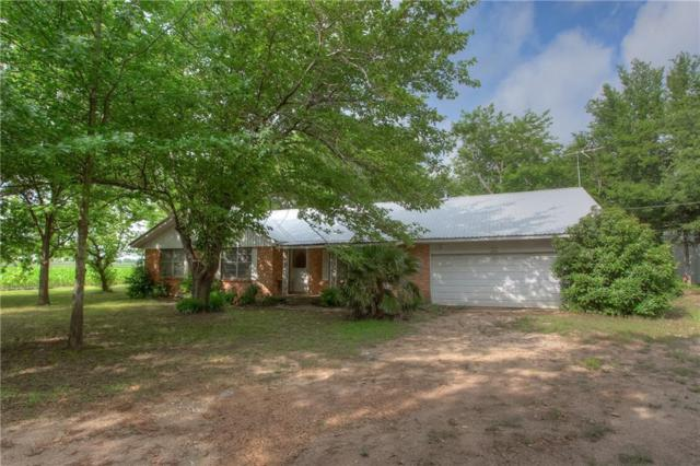 1545 S Ih 35 S, Abbott, TX 76621 (MLS #14086935) :: RE/MAX Town & Country