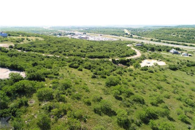 Lot 5 Saddle Ridge Drive, Baird, TX 79504 (MLS #14087173) :: NewHomePrograms.com LLC