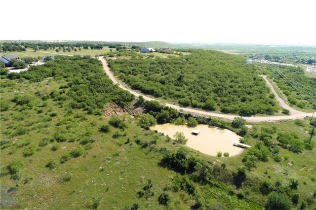 Lot 6 Saddle Ridge Drive, Baird, TX 79504 (MLS #14087185) :: NewHomePrograms.com LLC