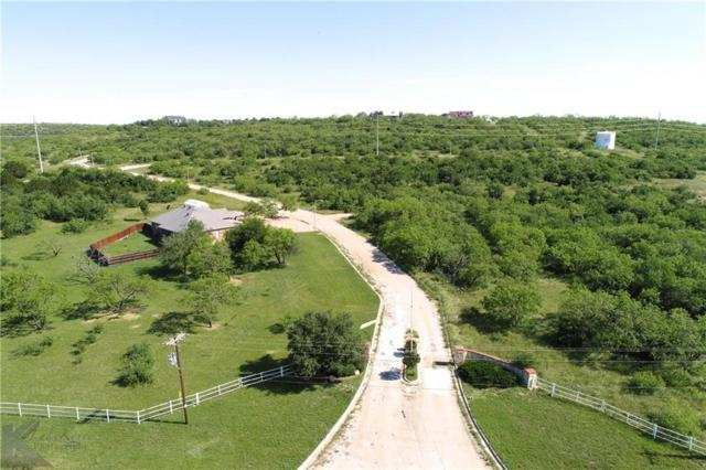 Lot 7 Lone Star Drive, Baird, TX 79504 (MLS #14087193) :: NewHomePrograms.com LLC